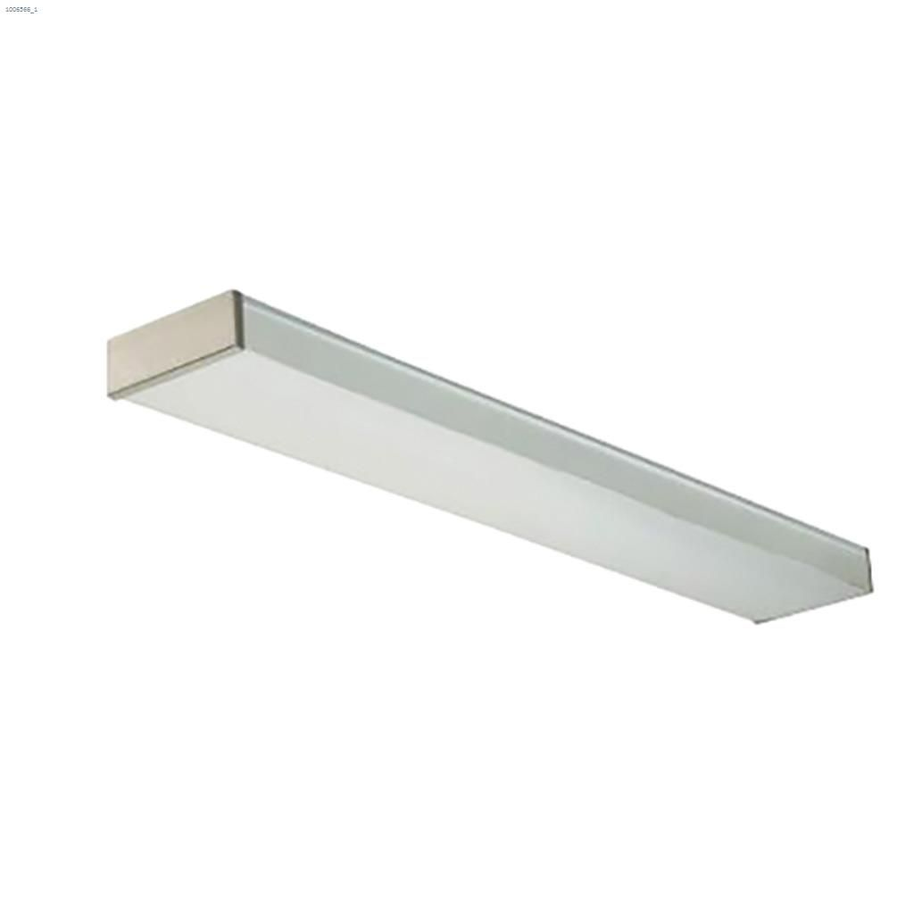 Lithonia Lighting - 2 Light T8 32 Watt Brushed