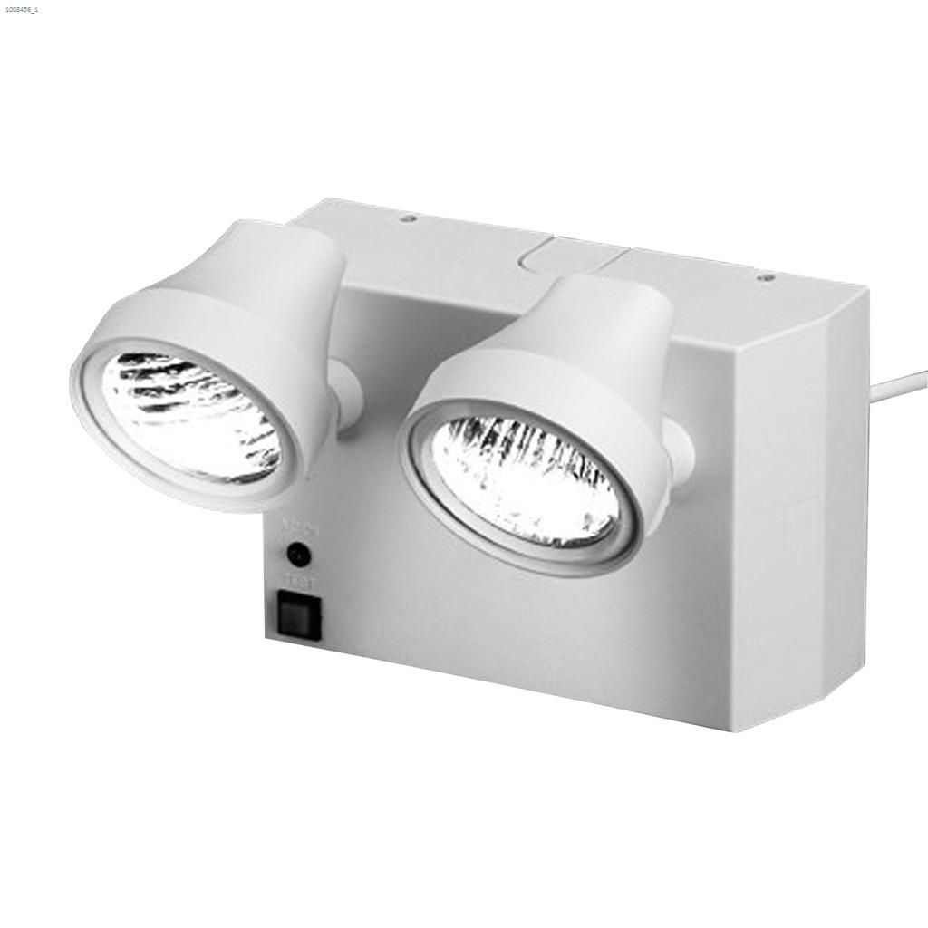 T5 thermoplastic housing residential emergency lighting