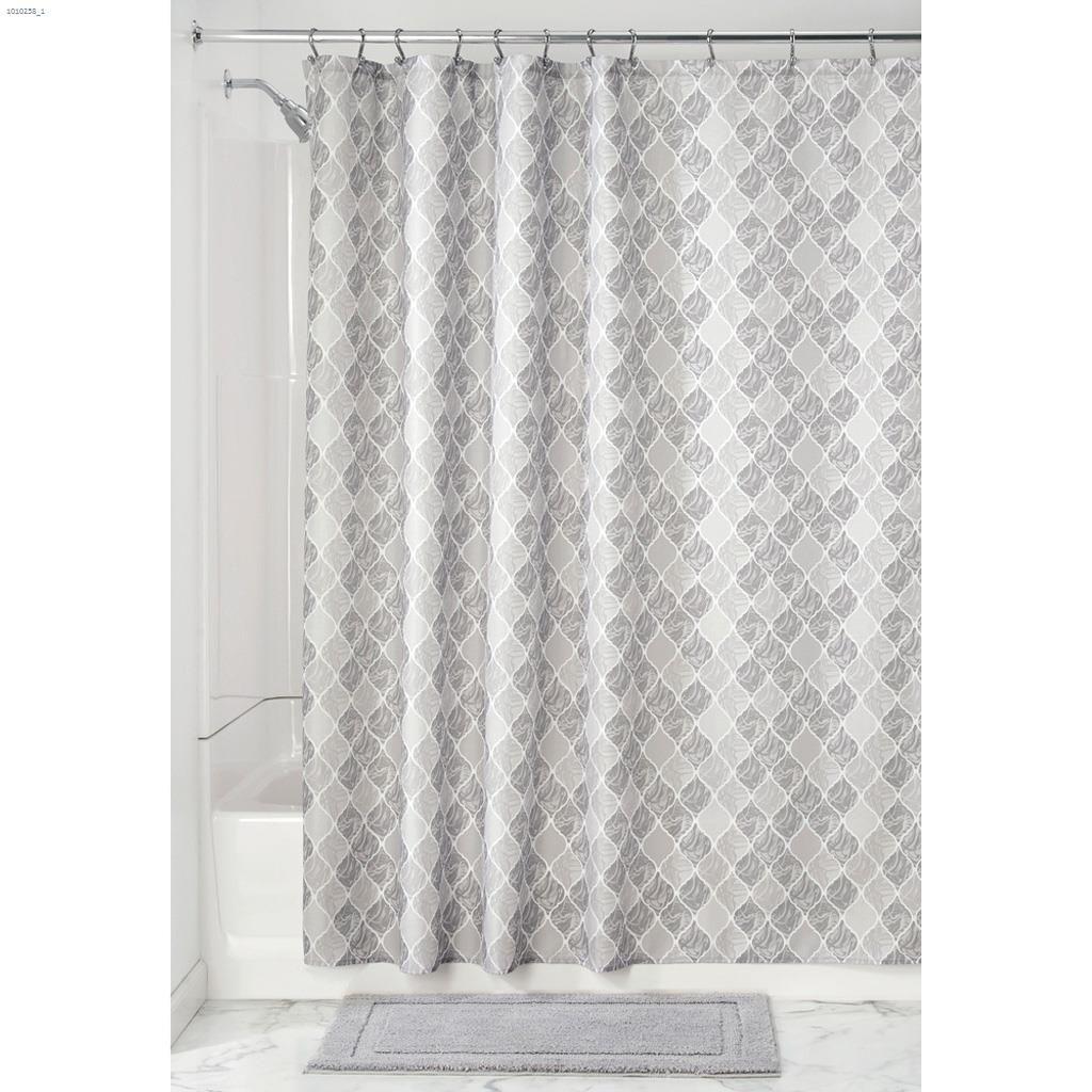 Kentca Interdesign 72 X 72 Gray Multicolour Fabric Moroccan
