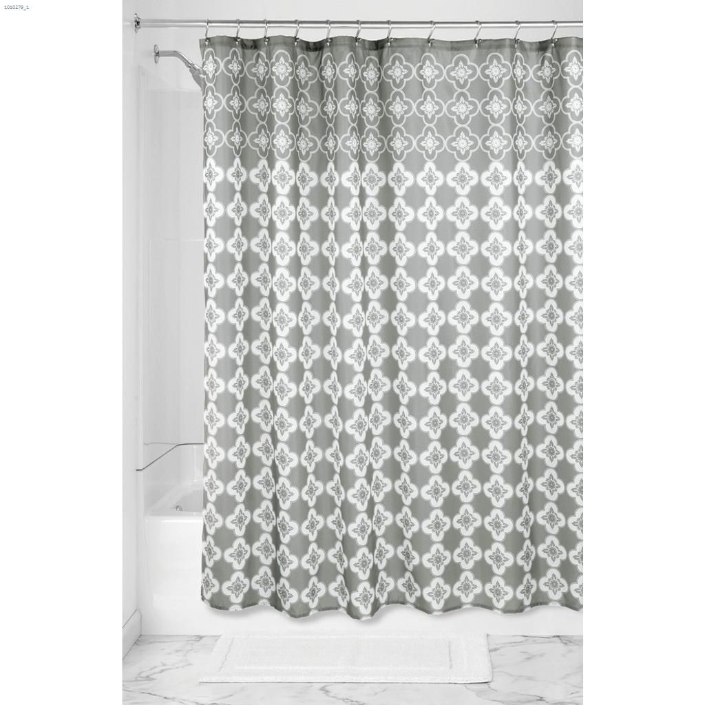 Turkish Tile Shower Curtain 72