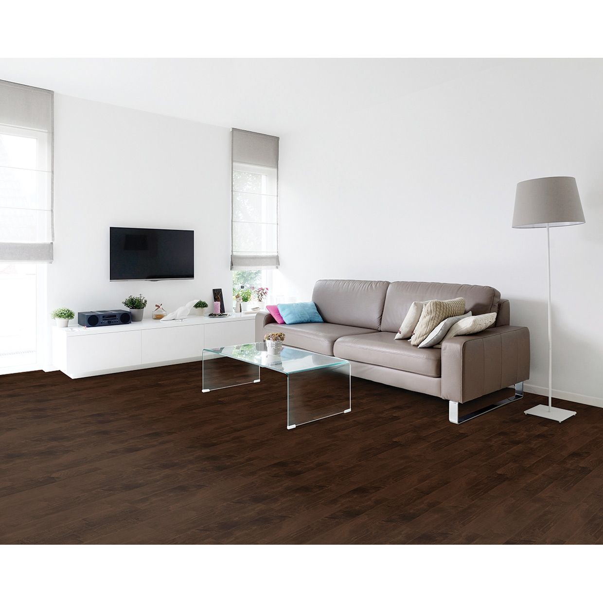 12 3mm maple walnut laminate flooring