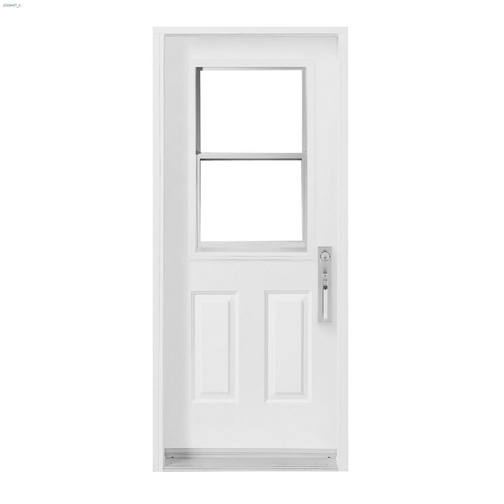 Kent Na 36 X 80 Vented Exterior Steel Door Kent Building