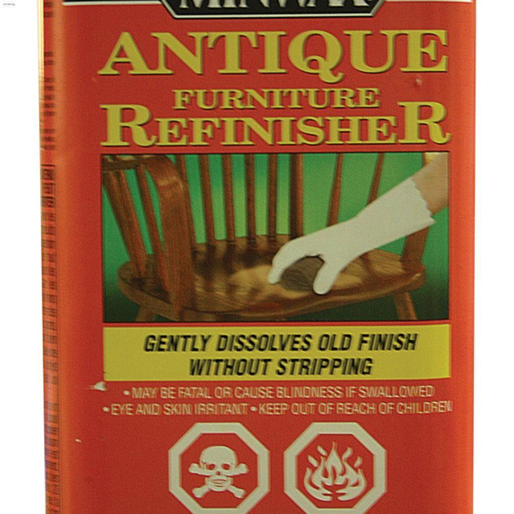 946 mL Antique Furniture Refinisher - Kent.ca Minwax - 946 ML Antique Furniture Refinisher Kent