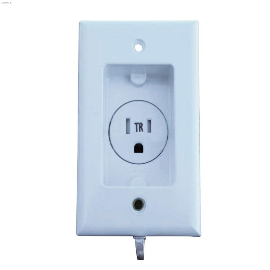 Cooper Wiring Devices White Duplex Receptacle 15a 125v Wall Plates 2p 3w Kent Building Supplies Your Atlantic Canadian Team
