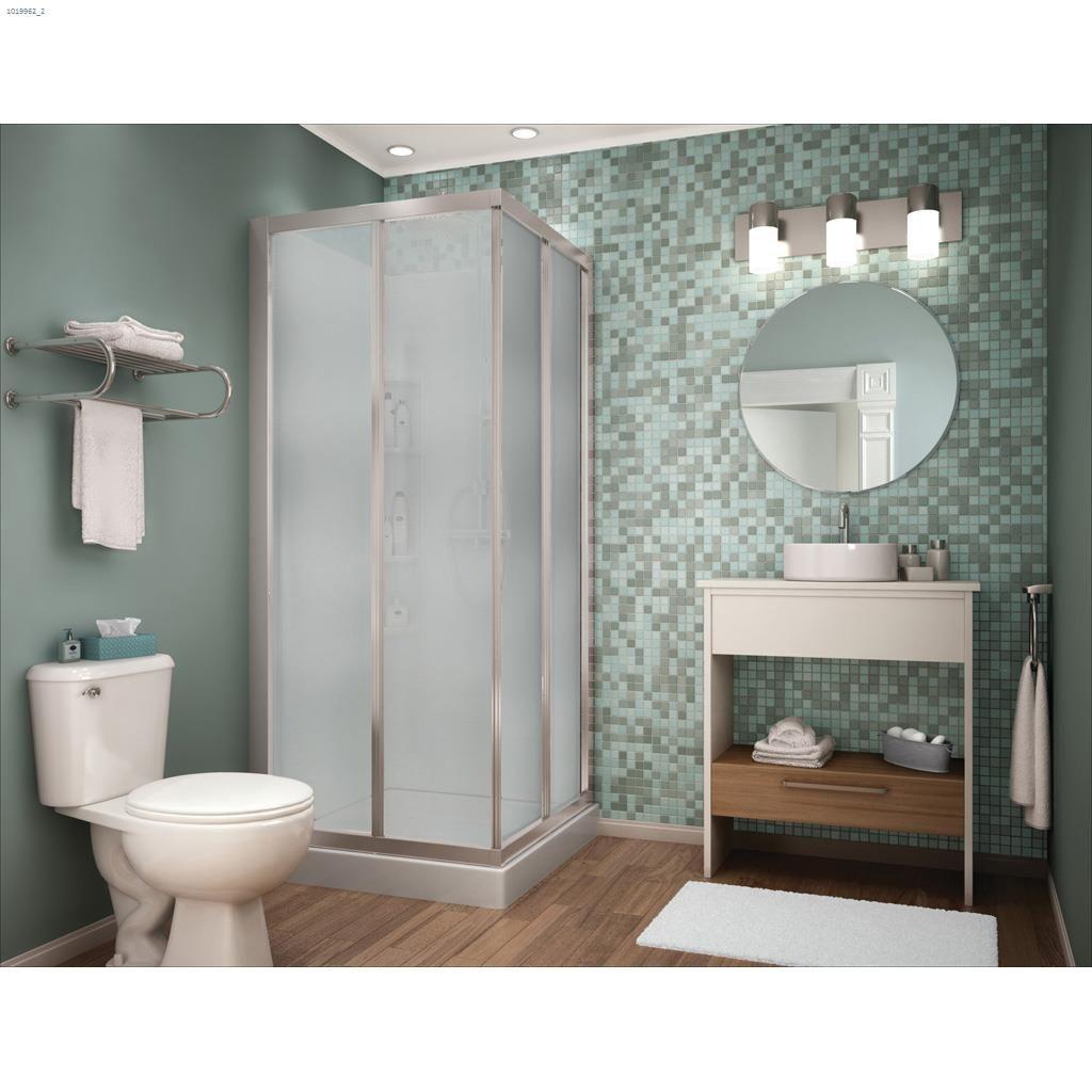 Kent.ca | Maax Bath - Mediteranean IIII White Polystyrene 3-Piece ...