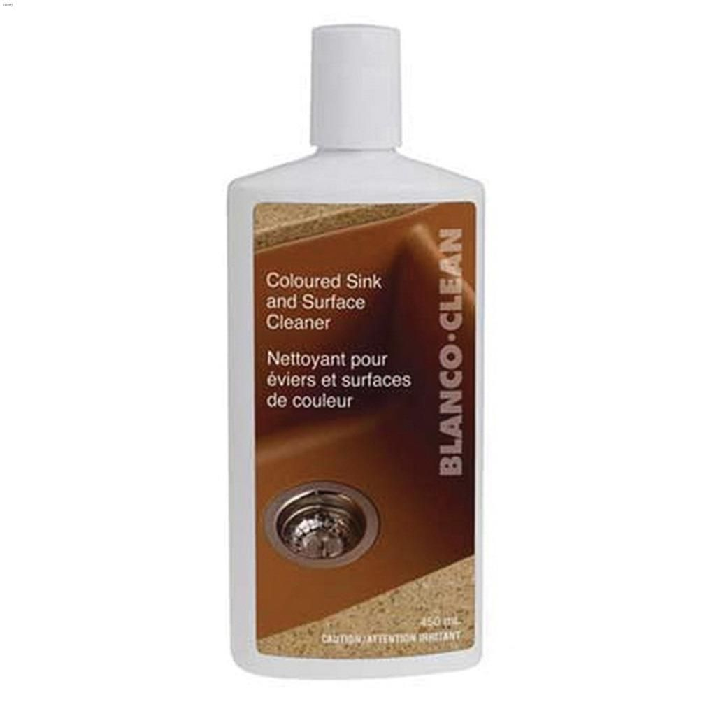 Superieur 450 ML Coloured Sink Cleaner