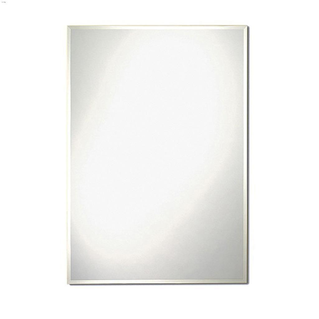 columbia frame 30 x 42 bevel mirror kent building supplies your atlantic. Black Bedroom Furniture Sets. Home Design Ideas