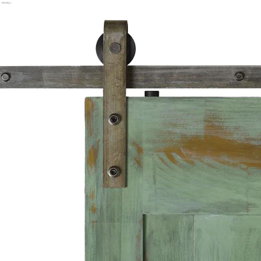 Kent Ca Colonial Elegance Sliding Barn Door Rail