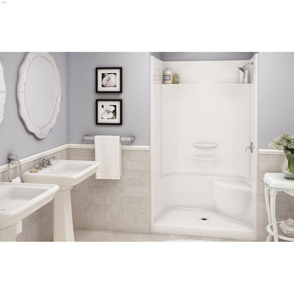 Kent.ca | Maax Bath - Essence SH-4834 Seat Shower Base | Kent ...