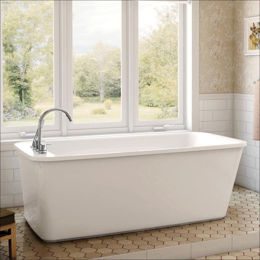 Kent.ca   Maax Bath - Lounge 6434 2-Piece Bath Tub   Kent Building ...