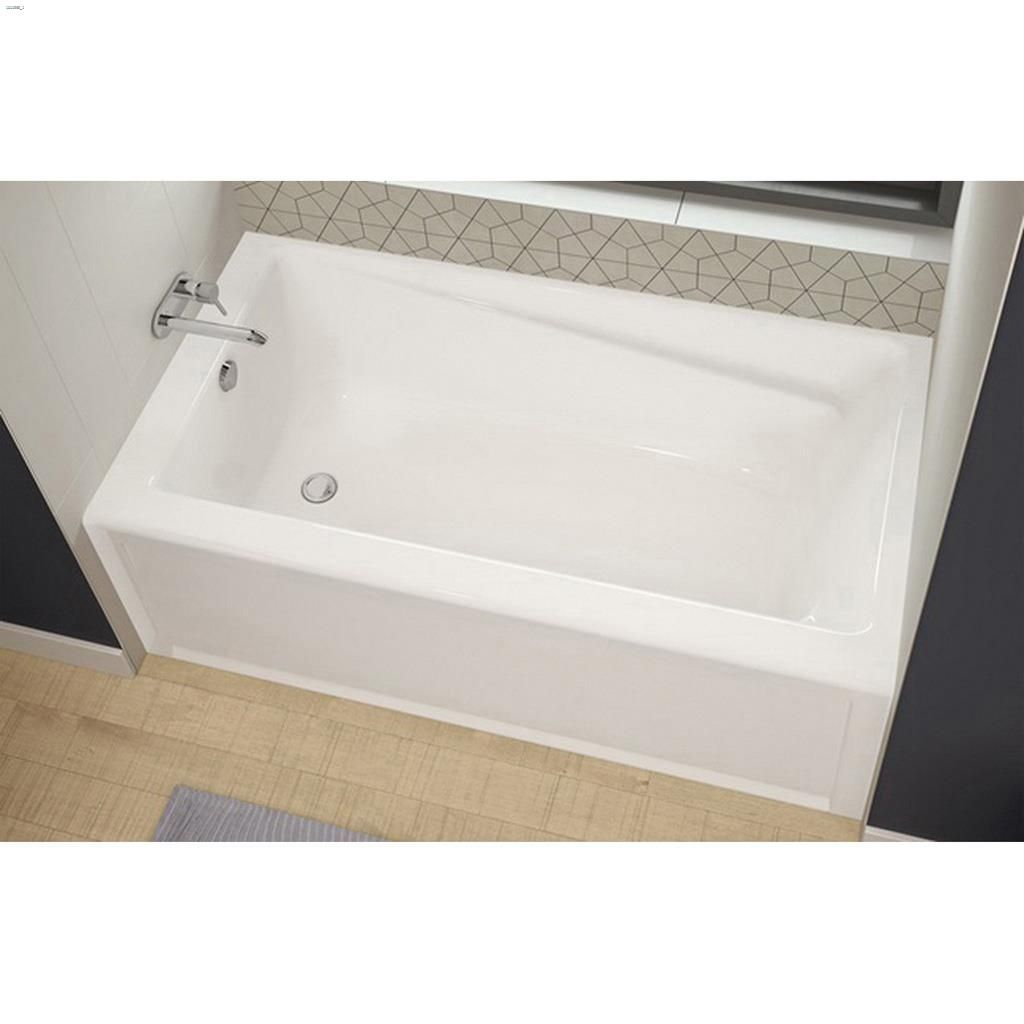 Kent.ca | Maax Bath - New Town™ 6030 IFS Rectangular Bath Tub | Kent ...
