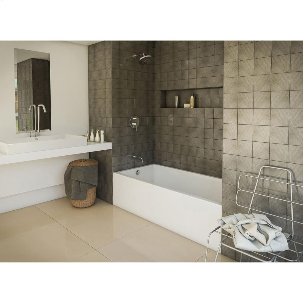 Kent.ca | Mirolin Industries - Austin 16 Soaker Bathtub | Kent ...