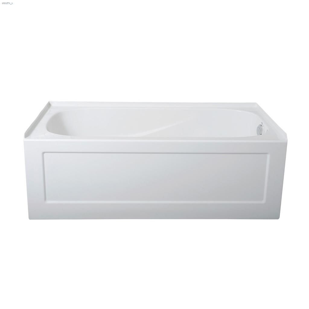 Kent Ca Mirolin Industries Phoenix Soaker Bathtub Kent