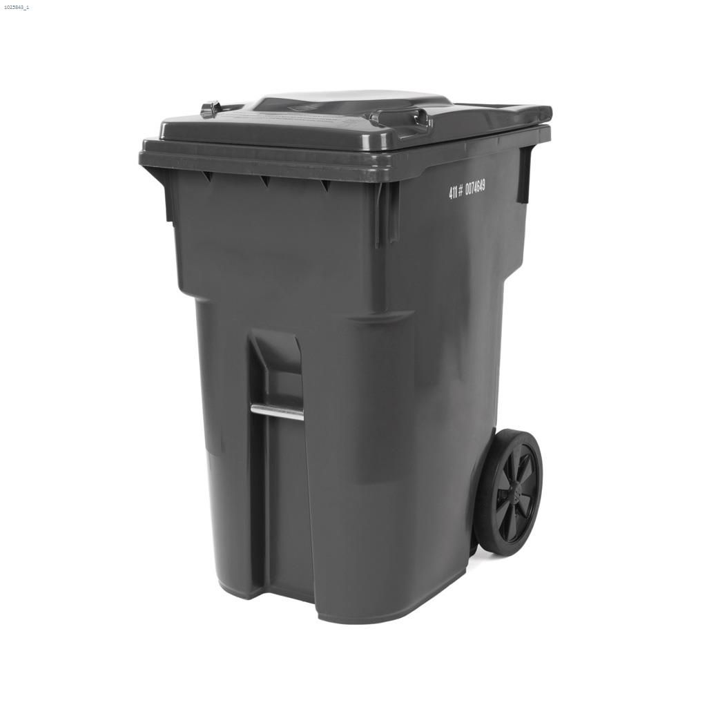 Kentca Na 360 L Garbage Can With Wheels Kent Building