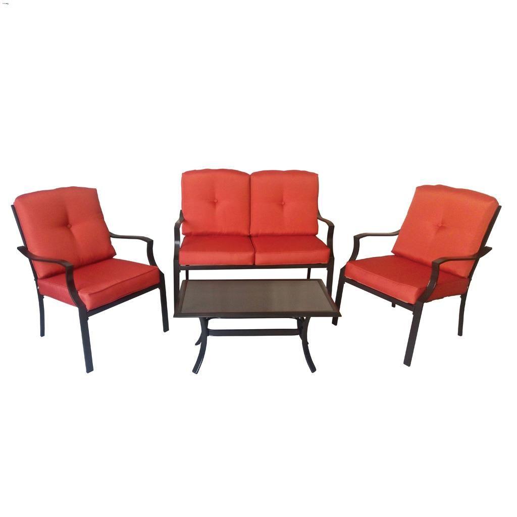 Chelton 4 Piece Lounge Set