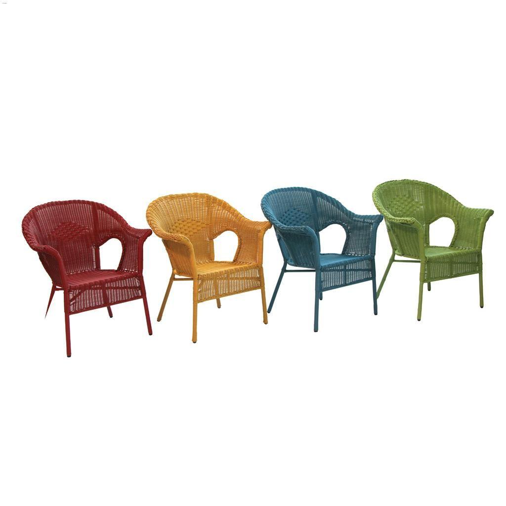 Campobello Chair Assorted Colours