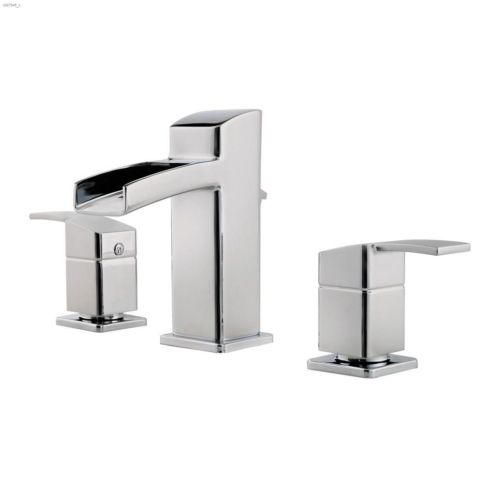 Kent Ca Pfister Kamato Widespread Lavatory Bath Faucet Kent