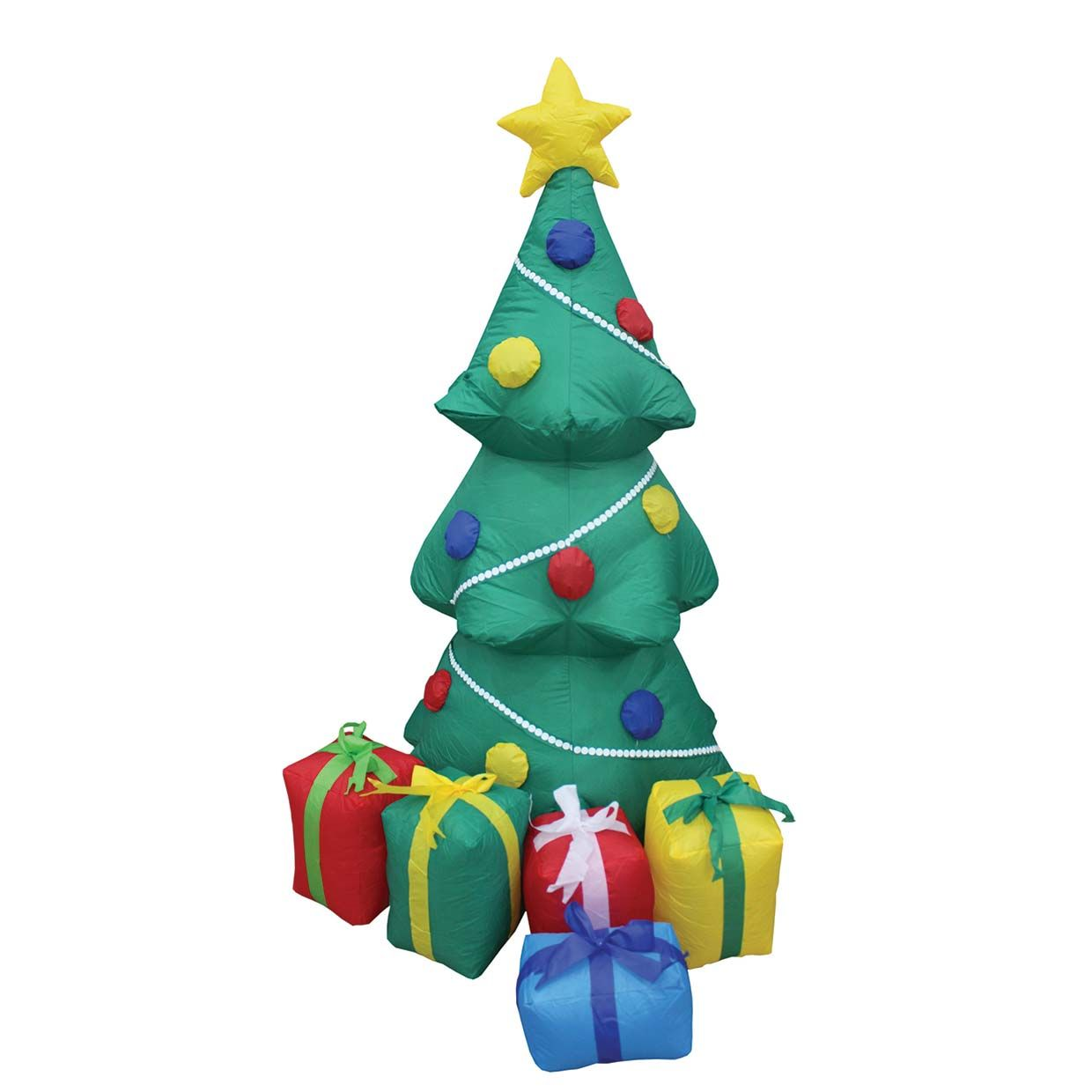 Kent.ca | 4\' Inflatable Christmas Tree | Your Atlantic Canadian Team