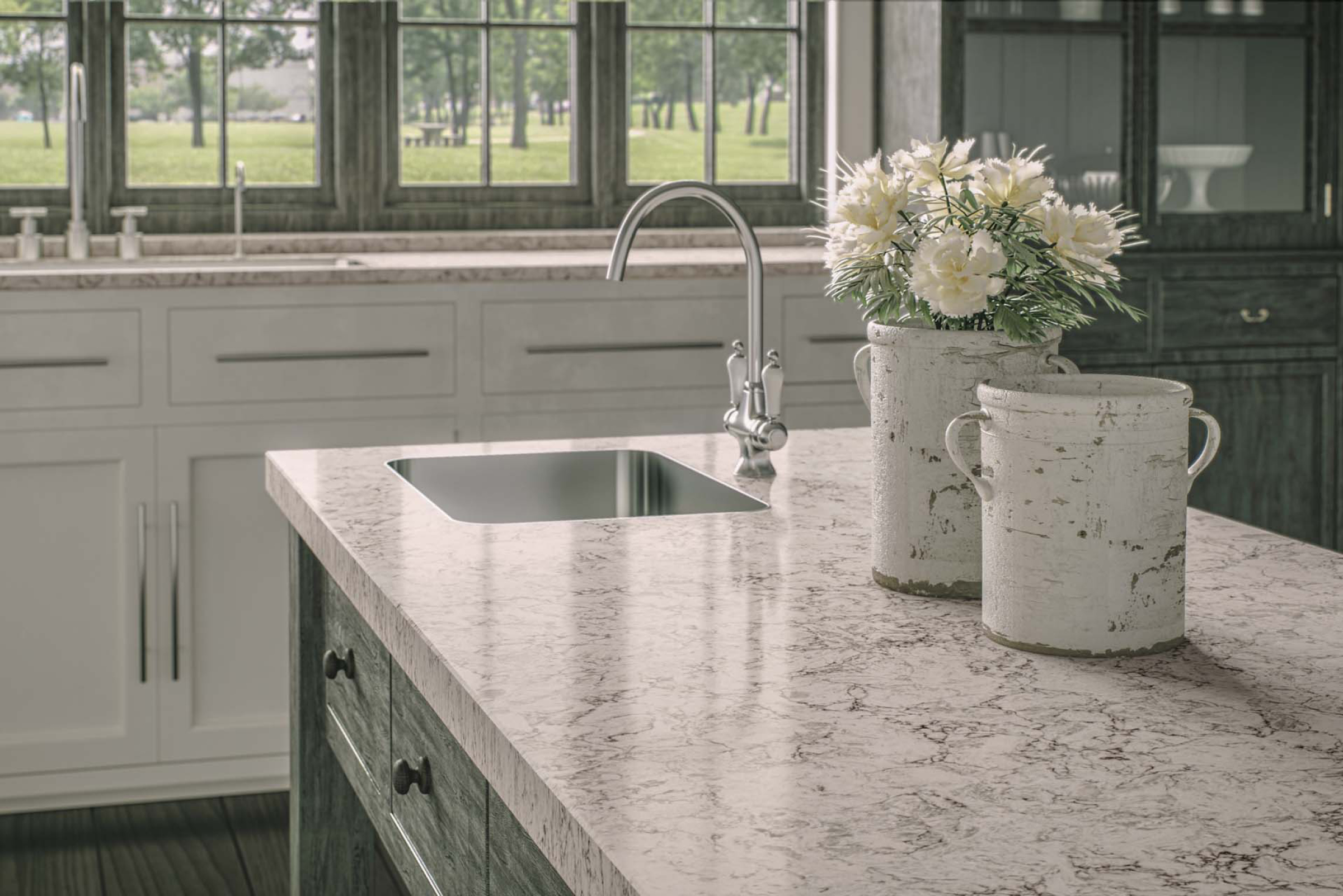 Kitchen Countertop Buying Guide