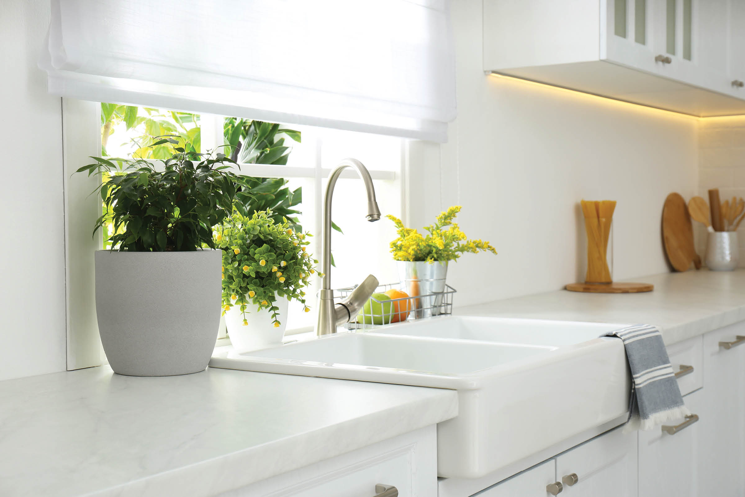 Kitchen Finishes Buying Guide