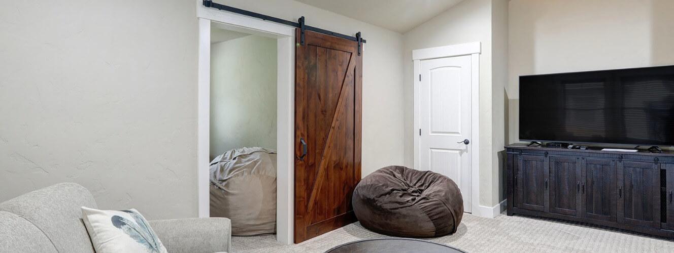 How to Install Sliding Barn Doors