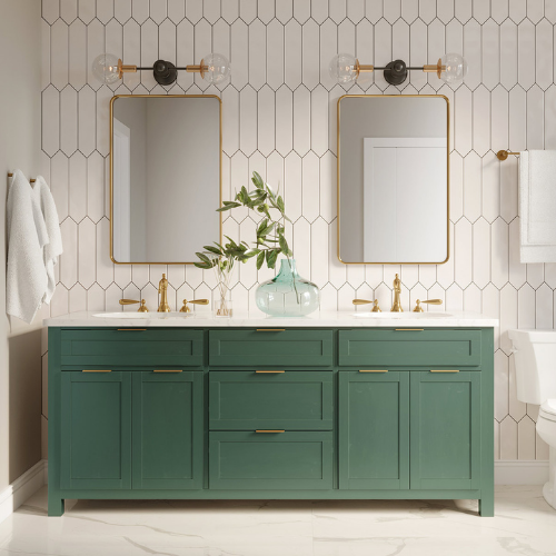 How to Refresh Your Bathroom Design With a New Vanity