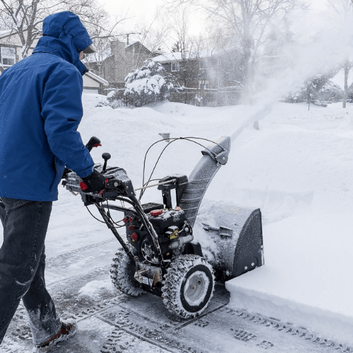 Snow Thrower Buying Guide