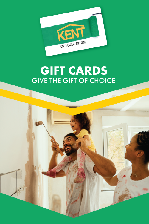 Kent Gift Cards