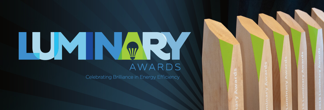 luminary awards banner