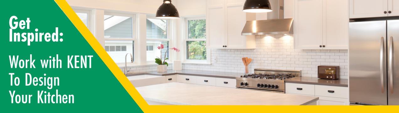 Design A Kitchen With Kent, Kitchen Cabinets Kent Building Supplies