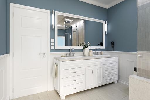 SICO Bathroom Paint