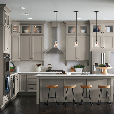 Kitchen Cabinet Buying Guide | Kent Building Supplies