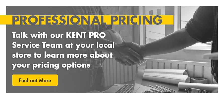 Professional-Pricing