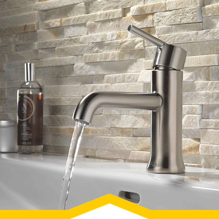 install-faucet