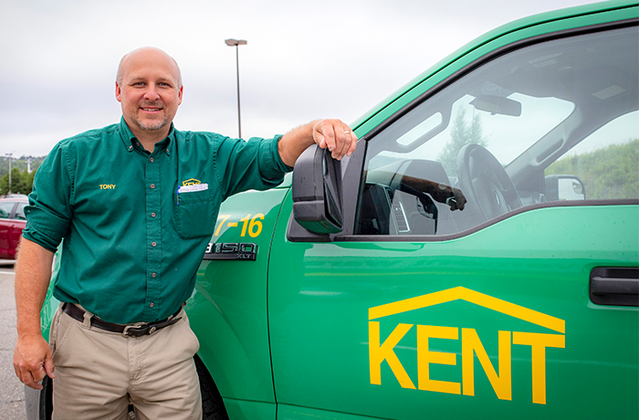 Kent | About Us