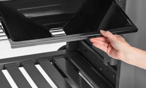 bbq drip tray