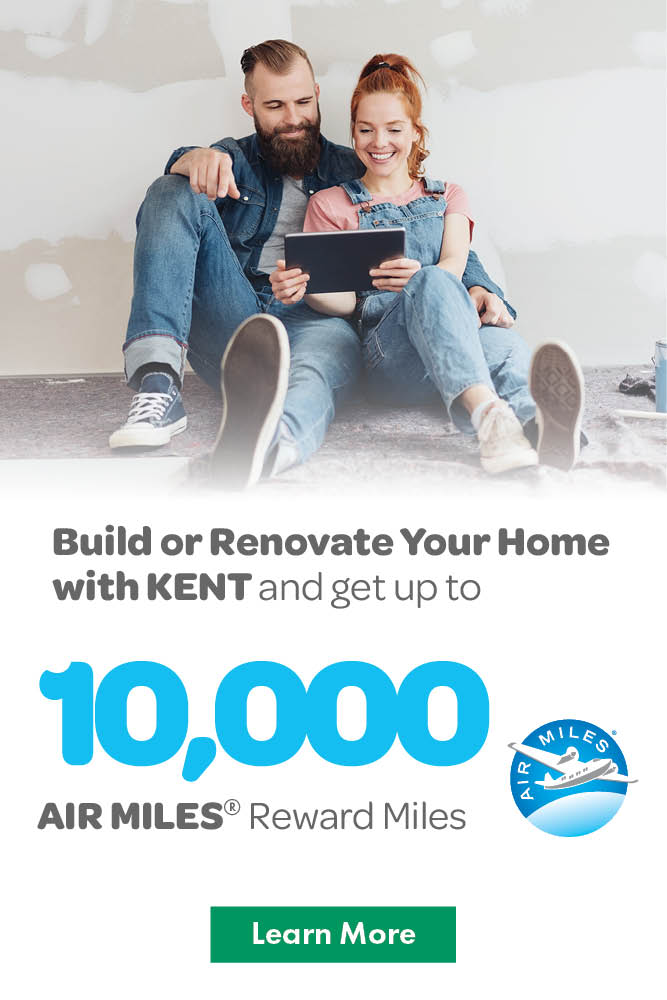 Air Miles Home Builder
