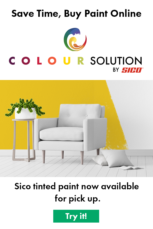 Colour Solution