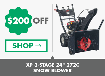"XP-3-Stage-24""-272c-Snow-Blower"