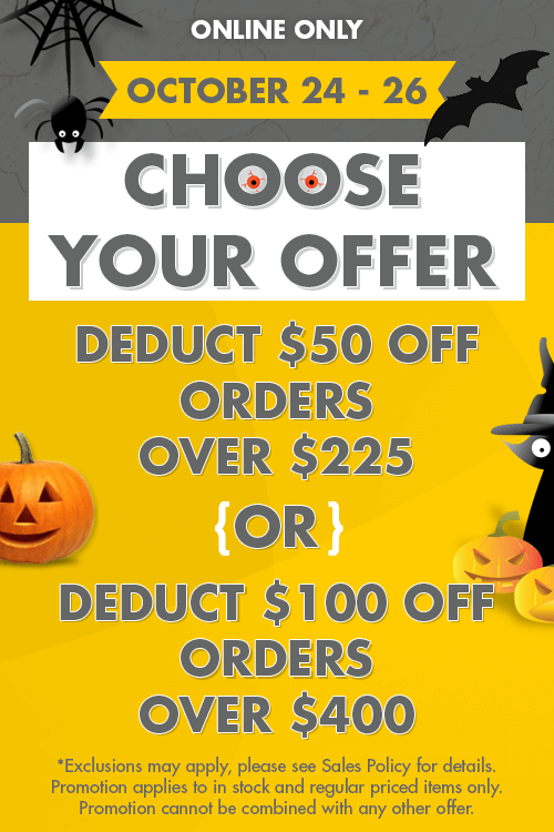 choose your offer