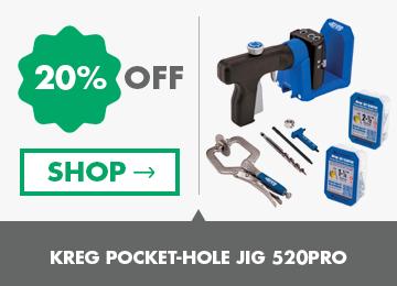 Kreg-Pocket-Hole-Jig-520PRO