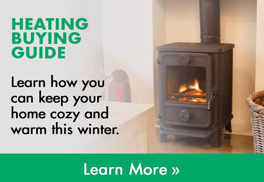 heating buying guide