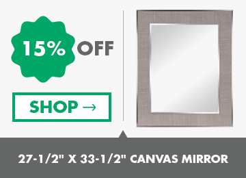"27-1/2""x33-1/2""-Canvas-Mirro"