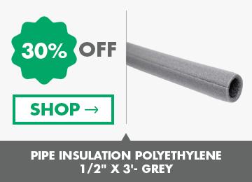 Pipe-Insulation-Polyethylene-1/2