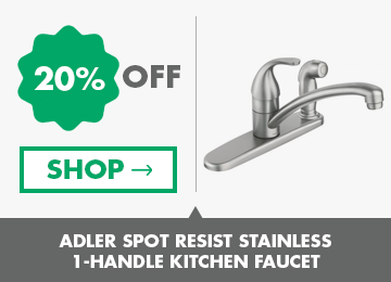 Adler-Spot-Resist-Stainless-1-Handle-Kitchen-Faucet